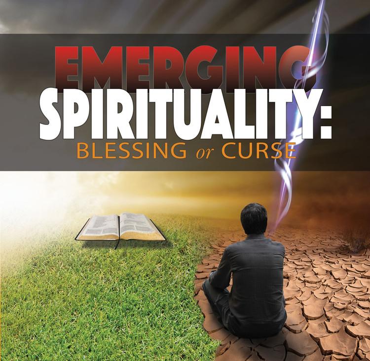 Emerging Spirituality - DVD Set