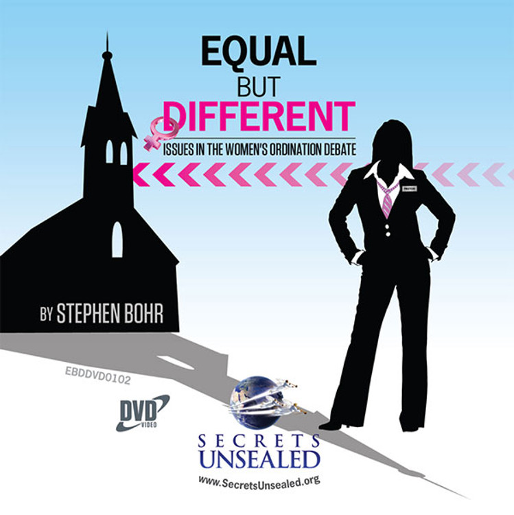 Equal but Different - MP3 Downloads