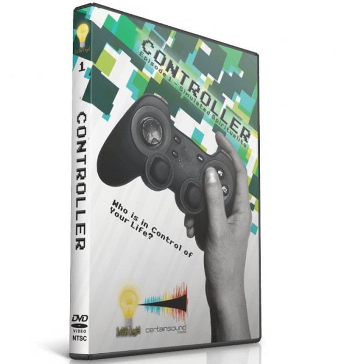 Controller Level 1 & 2 - DVD