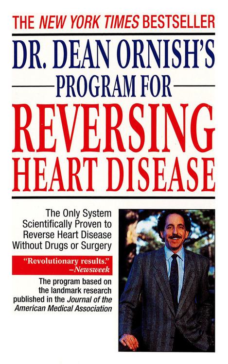 Program for Reversing Heart Disease