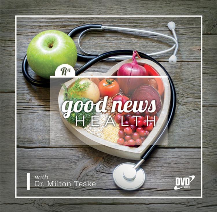 Good News Health