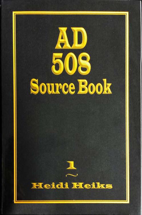AD 508 Source Book