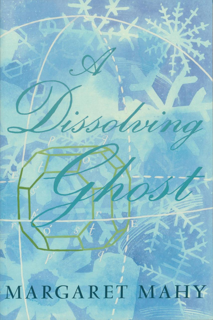 Dissolving Ghost, A: Essays and More