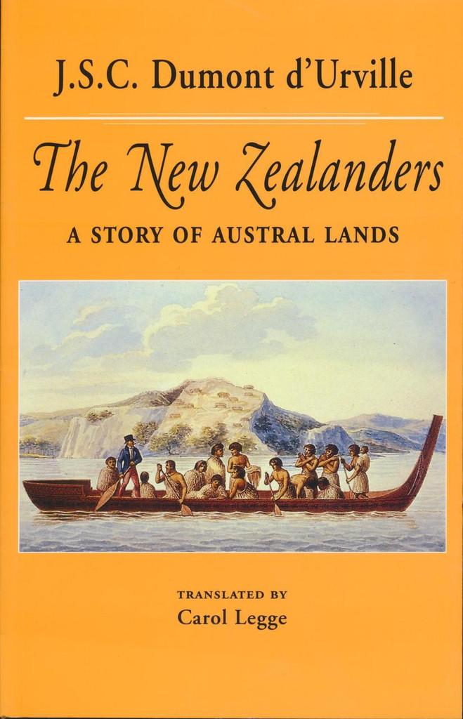 New Zealanders, The