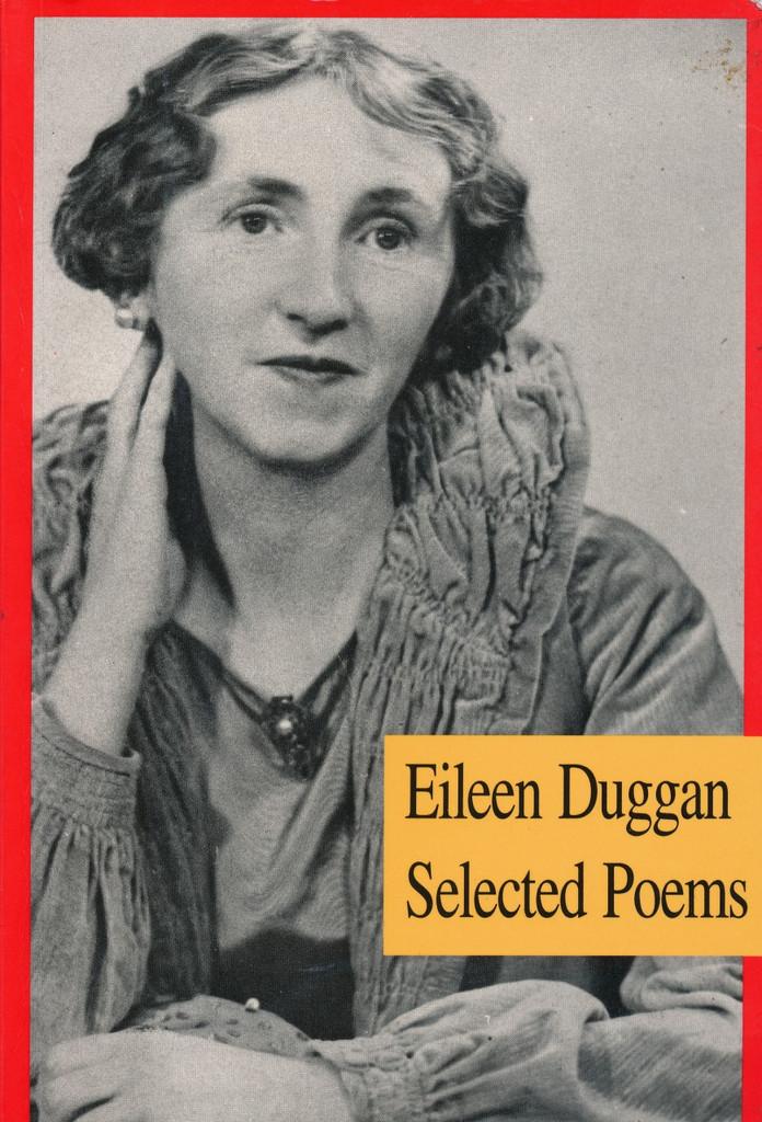 Selected poems: Eileen Duggan