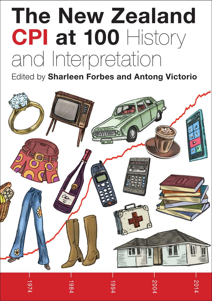 The New Zealand CPI at 100: Histoty and Interpretation