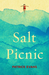On Looking Back - a launch speech for Salt Picnic