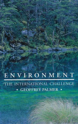 Environment: The International Challenge