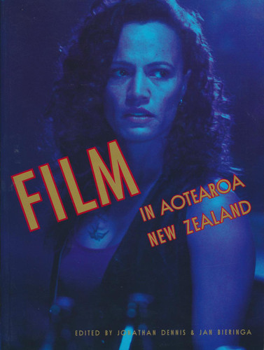 Film in Aotearoa New Zealand