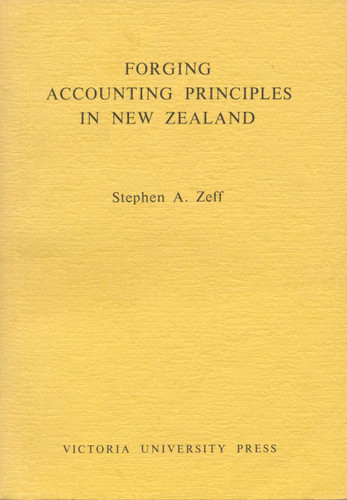 Forging Accounting Principles