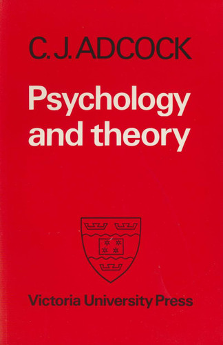 Psychology and Theory