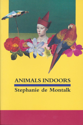 Animals Indoors
