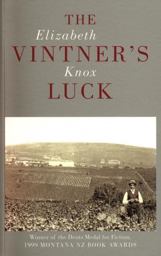 Vintner's Luck, The - B format