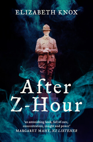 After Z Hour (new edition)