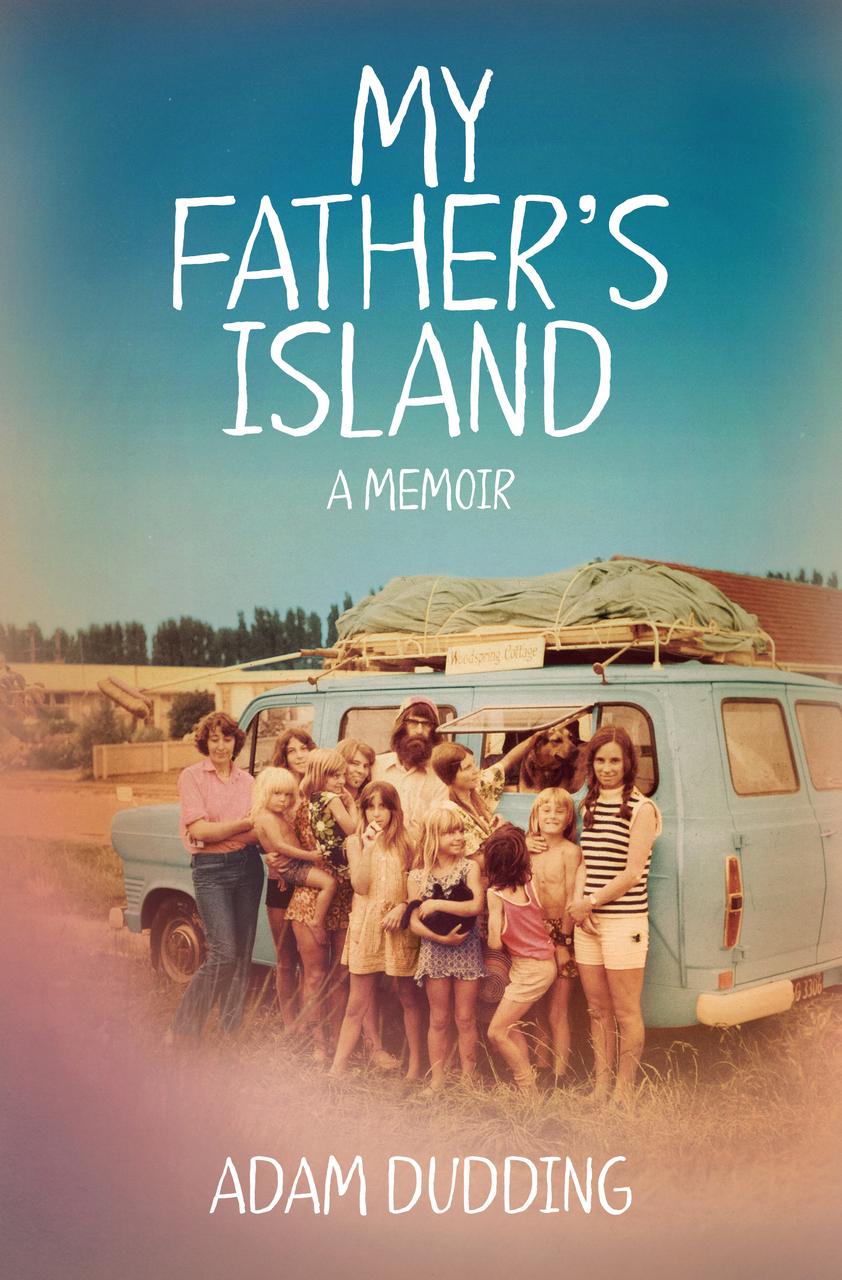 My fathers island a memoir victoria university press my fathers island a memoir fandeluxe PDF