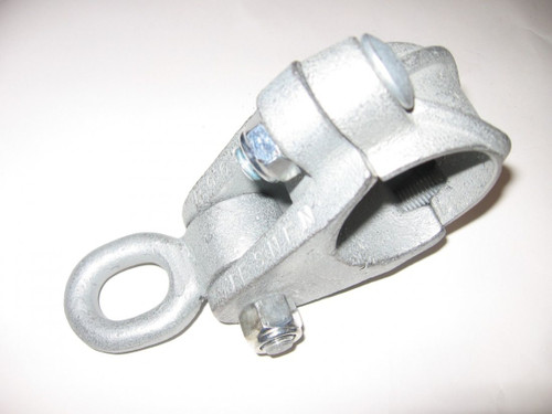 SH125 - 3 1/2 O.D. Ductile Pipe Swing Hanger - Commercial