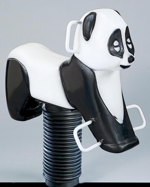Spring Animal Panda - USA - Commercial
