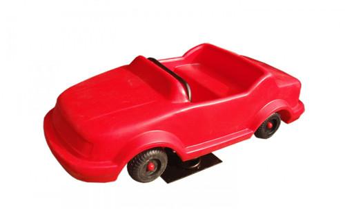 SP201 Spring Rider Car - Commercial (SP201)