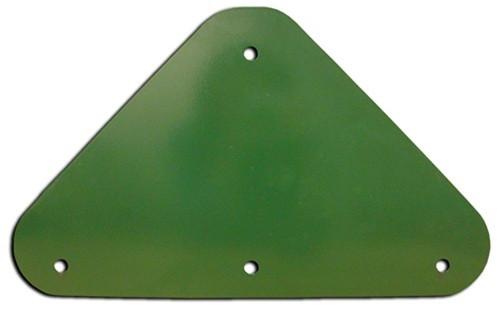 Large Tri Plate
