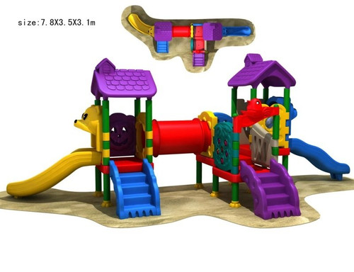 JSP4 Commercial Playground