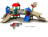 JSP5 Commercial Playground