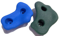 ROCK - Rock Wall Grips Set of 12 - Commercial