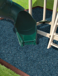 NuPlay Playground Rubber Mulch 39 LBS BAGS