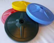 "DISK - 11"" Plastic Flying Disk - Residential"