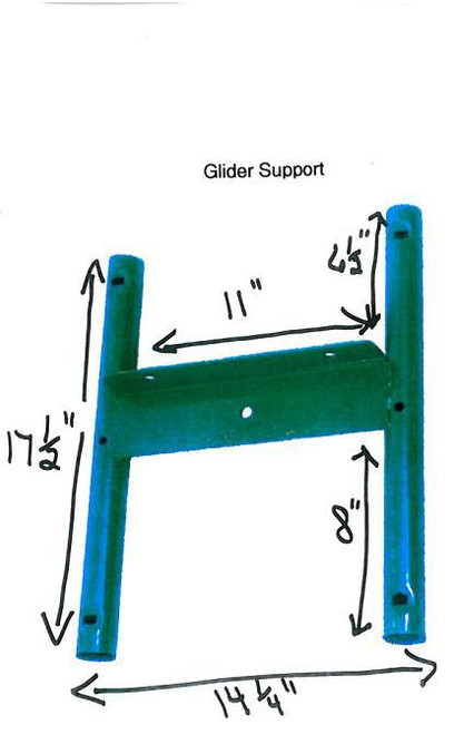 GS - Glider Support Only - Residential