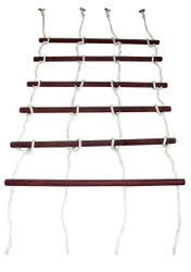 "LADDER - 36"" Rope Ladder - Residential"