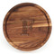 simple-man-round-walnut-cutting-board-personalized-carved-initial-monogram-letter-2