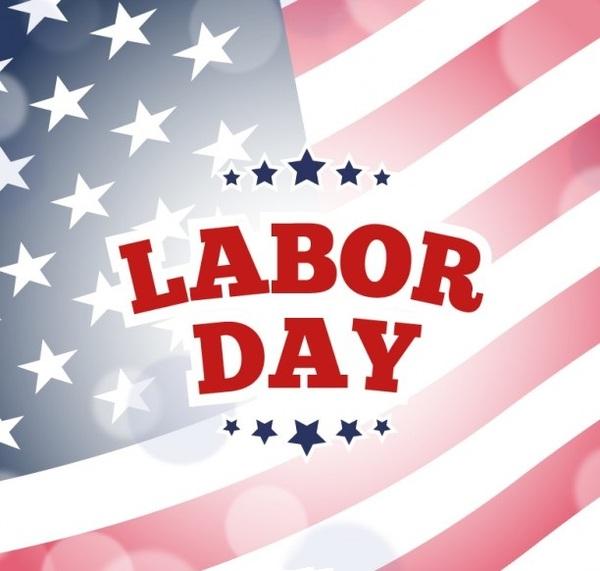 2017 Labor Day