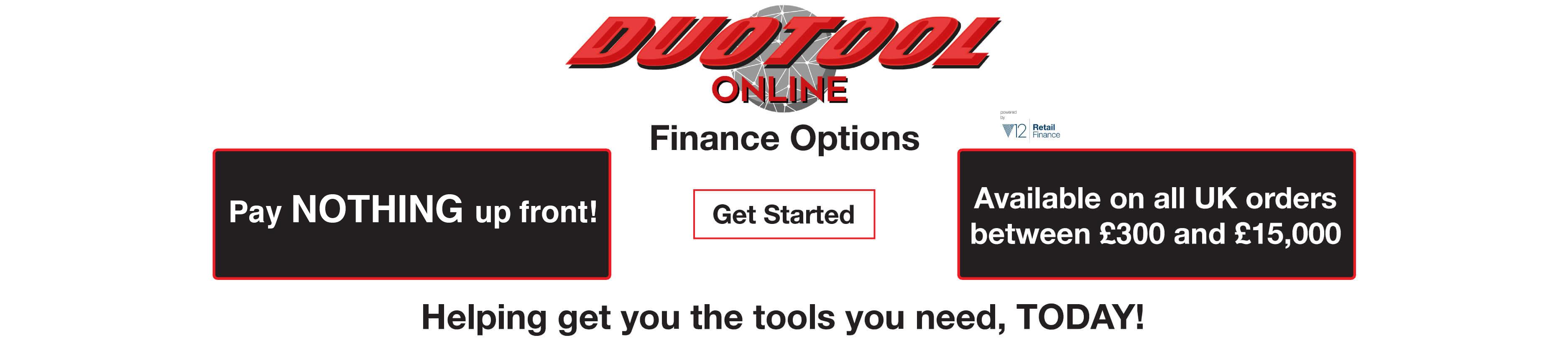 Duotool Finance