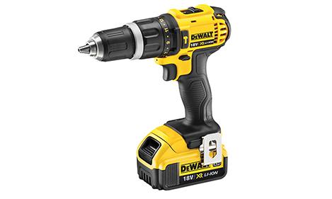 DeWalt DCD785M1 Hammer Drill
