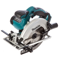 Makita DSS610Z LXT 18V Circular Saw 165MM Body only from Duotool.