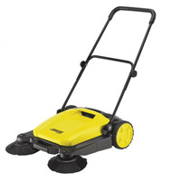 Karcher S650 Push Garden Sweeper from Duotool.