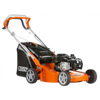 OleoMac G48TBQ Comfort Plus Self-Propelled Lawnmower 46cm Petrol 4 Stroke from Duotool.