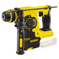 DeWalt DCH253N 18v SDS Plus Rotary Hammer Body Only | Duotool