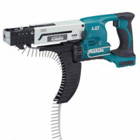Makita BFR540Z 14V Auto-Feed Screwdriver Body Only