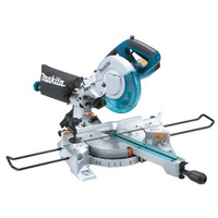 Makita LS0815FL 216mm Slide Compound Mitre Saw 240v from Duotool.