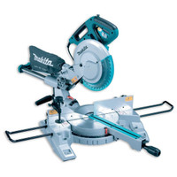 Makita LS1018L 260mm Slide Compound Mitre Saw 110v from Duotool.