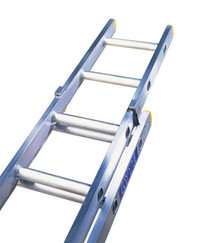 Lyte ELT245 Double Extension Ladder from Duotool