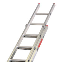 Lyte BD225 2 Section Extension Ladder from Duotool