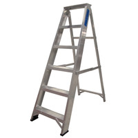 Lyte ESS8 Tread Swingback Ladder from Duotool