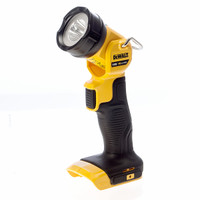 DeWalt DCL040N 18v XR Li-ion Torch Body Only from Duotool.