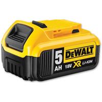 Dewalt DCB184 18v 5.0AH XR Li-Ion Battery | Duotool