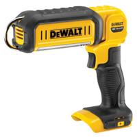 Dewalt DCL050 18V Li-Ion Cordless Handheld LED Light from Duotool
