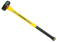Stanley FatMax Sledge Hammer Fibreglass Long Handle 3.6kg (8lb) | Duotool