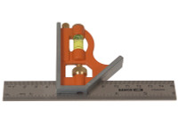 Bahco CS150 Combination Square 150mm