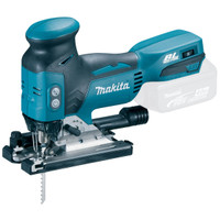 Makita DJV181Z 18V Cordless Brushless Li-ion Barrel Grip Jigsaw Body Only from Duotool